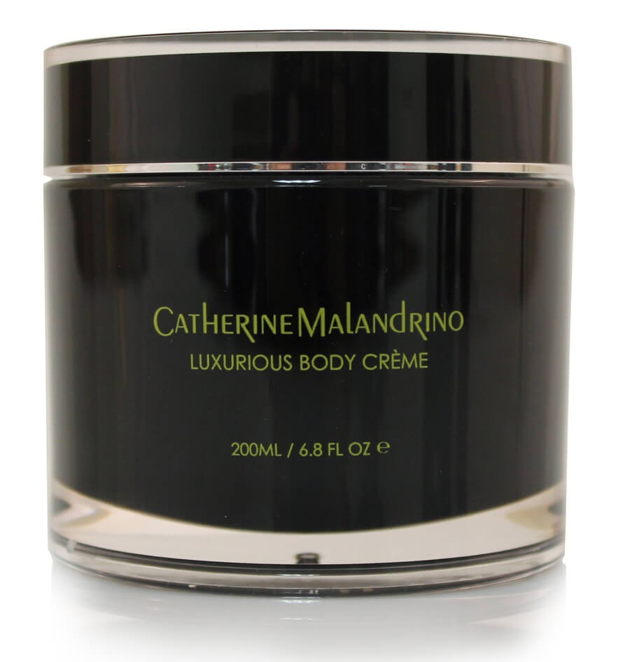 Catherine Malandrino Style de Paris Body Creme 6.8oz / 200ml