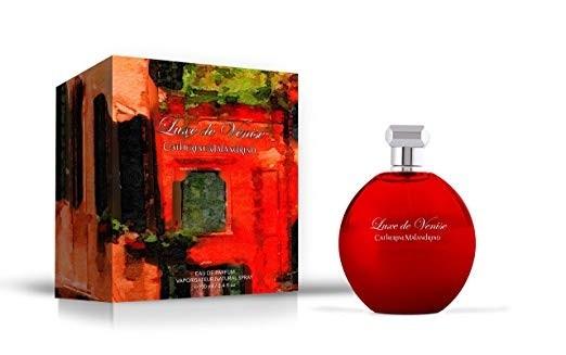 Catherine Malandrino Luxe De Venise Eau de Parfum Spray, 3.4 fl. oz.