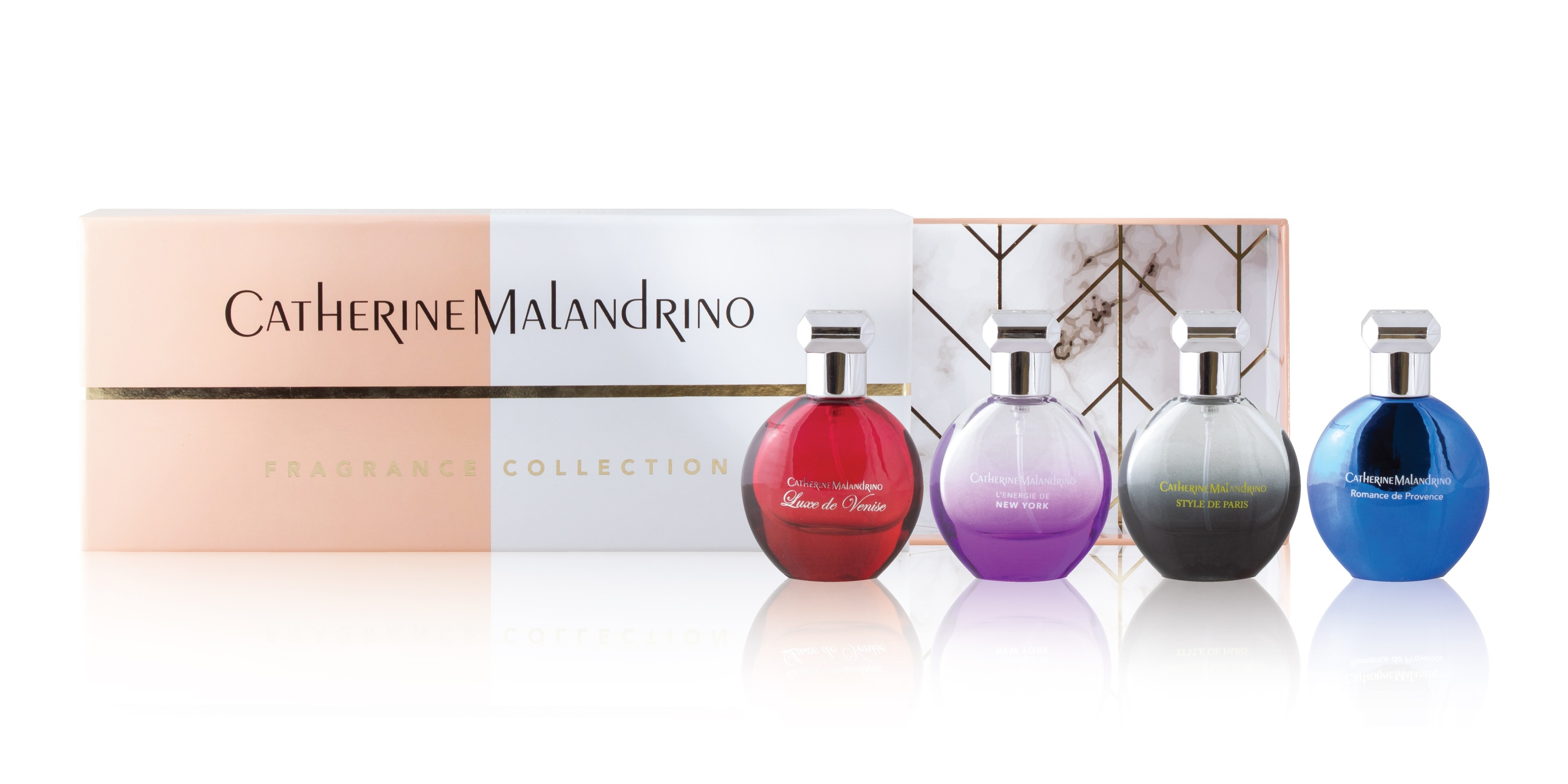 Catherine Malandrino 20ml EDP Coffret