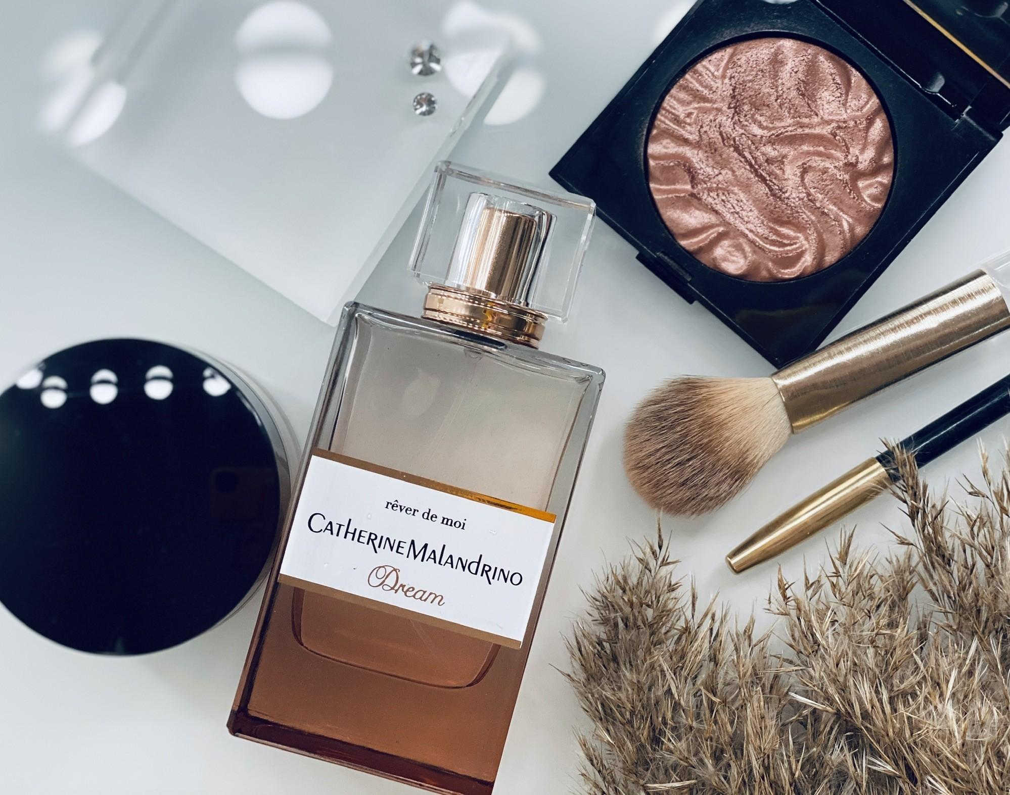 rever de moi Dream Eau De Parfum 3.4oz