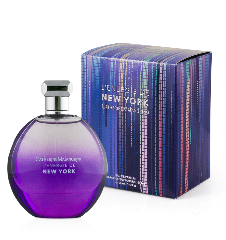 L'Energie de New York 3.4 oz