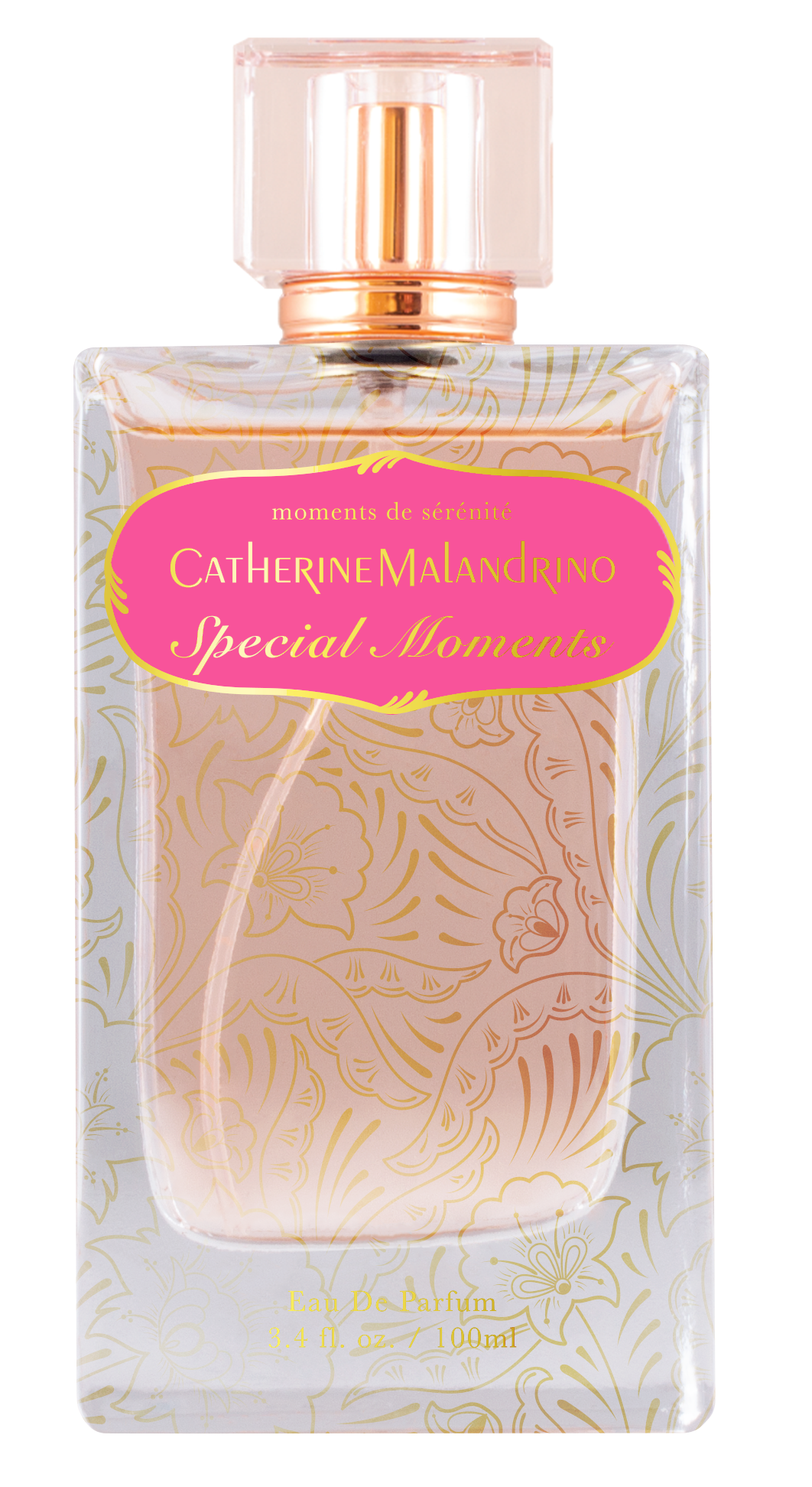 Special Moments Eau De Parfum 3.4oz