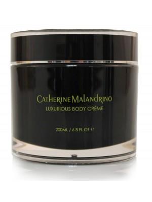 Catherine Malandrino Style de Paris Body Creme 6.8oz / 200ml